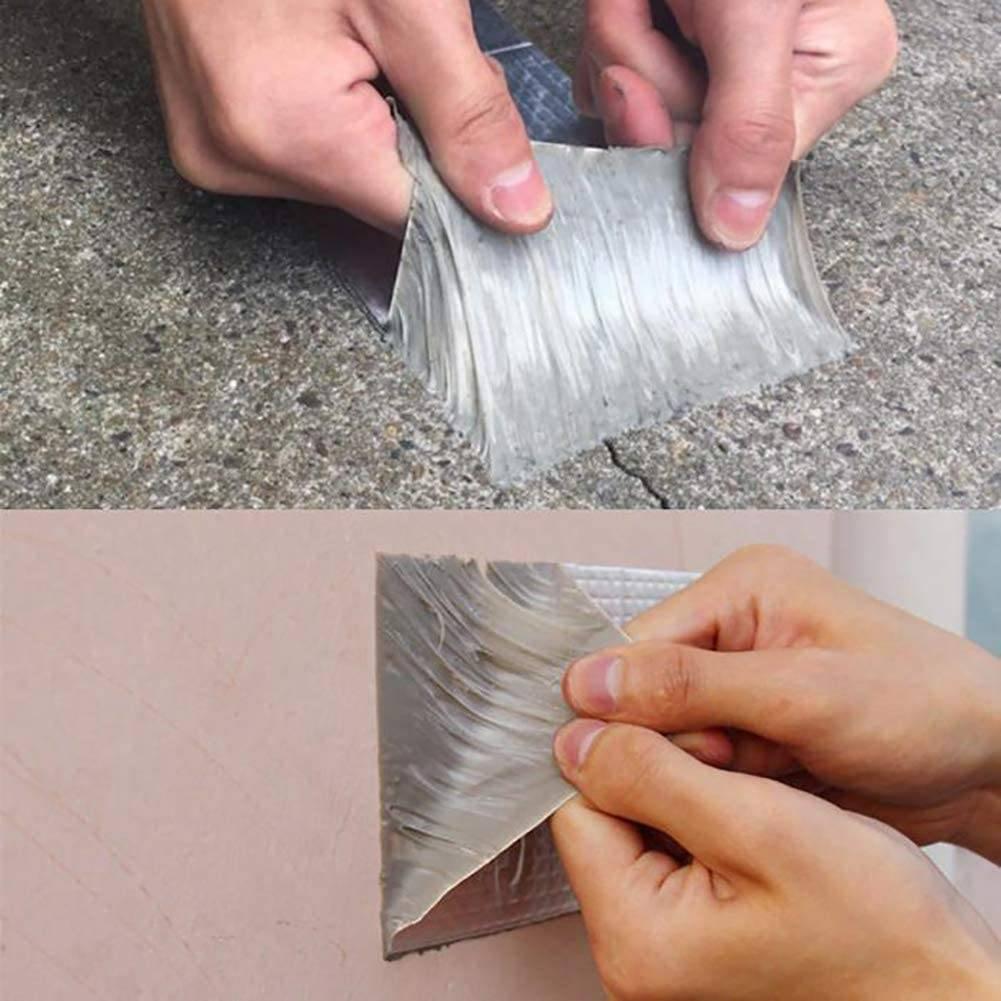 XL Aluminum Foil Repair Tape (7.9inch) Car Repair & Specialty Tools