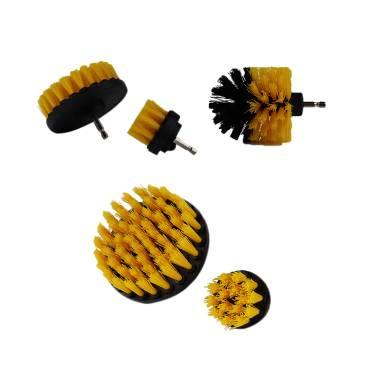 135 e905bfc8e7cfcf8095fc861f7b6bc476 Drill Scrubber Brush Kit