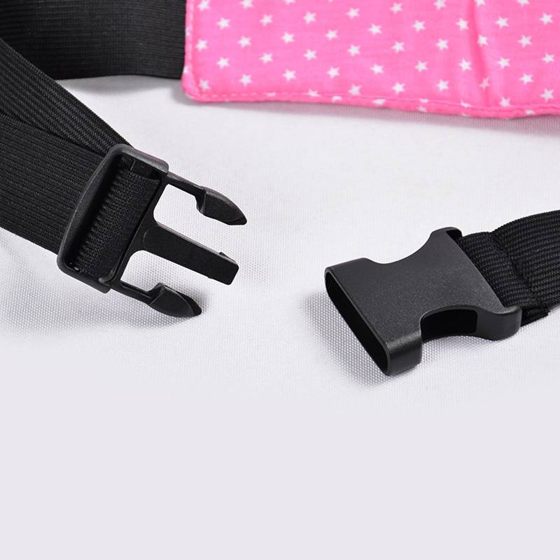 Baby Car Seat Head Support Band Car Organizers