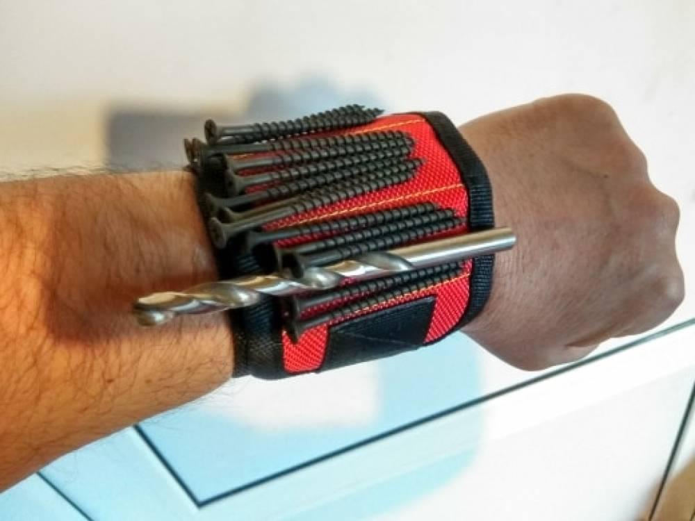 Magnetic Wristbands Car Repair & Specialty Tools