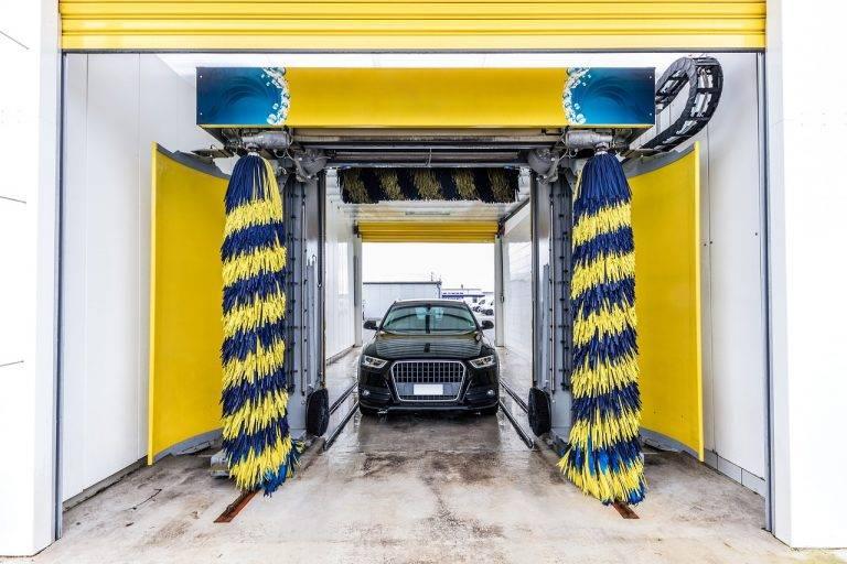Car Wash Operators on Law lockdown?