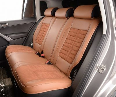 Seat Covers and Other Useful Car Accessories