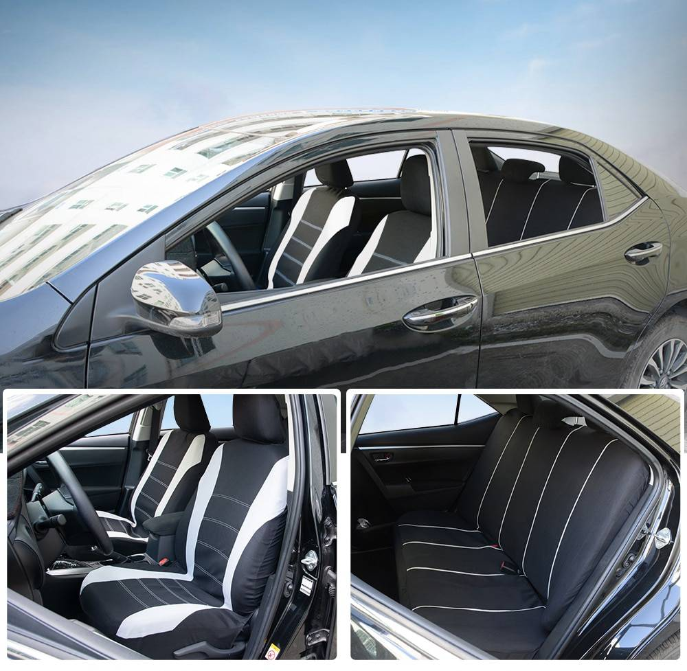 Breathable Seat Cover For Car