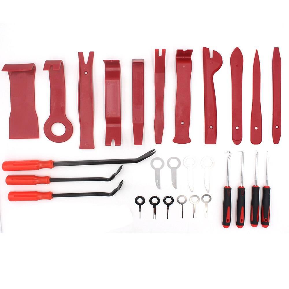 Car Repairing Tool Kit