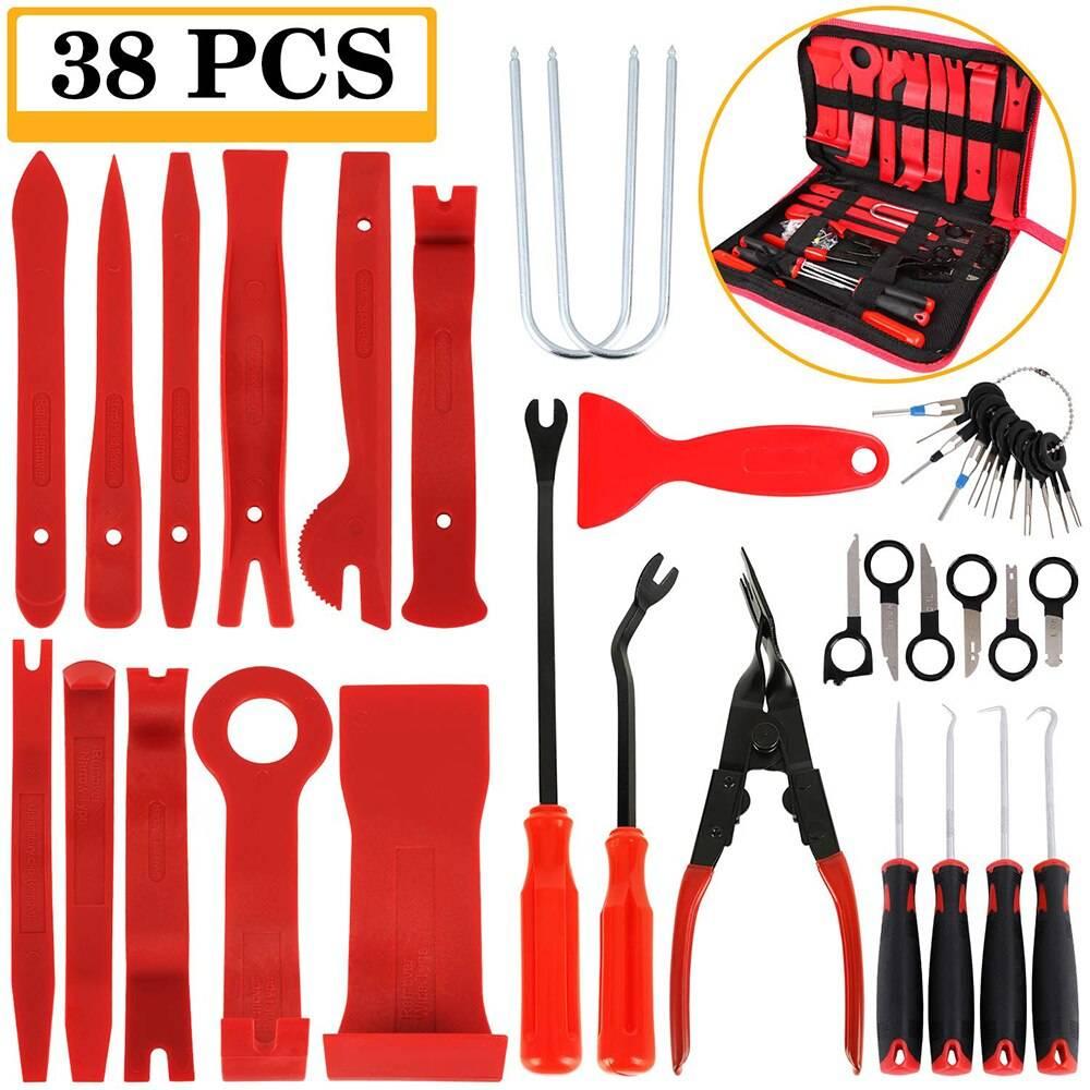 Car Repairing Tool Kit Car Repair & Specialty Tools