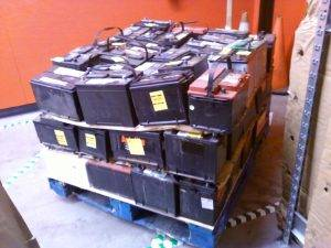How Can Car Batteries Be Recycled To Become New Batteries?