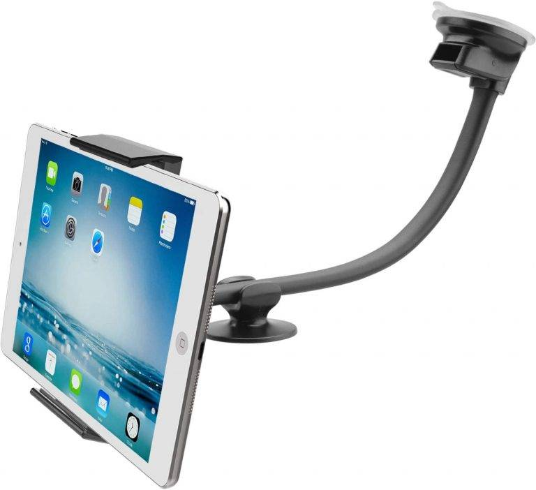 How to Choose the Best Tablet Dashboard Mount For Your Needs