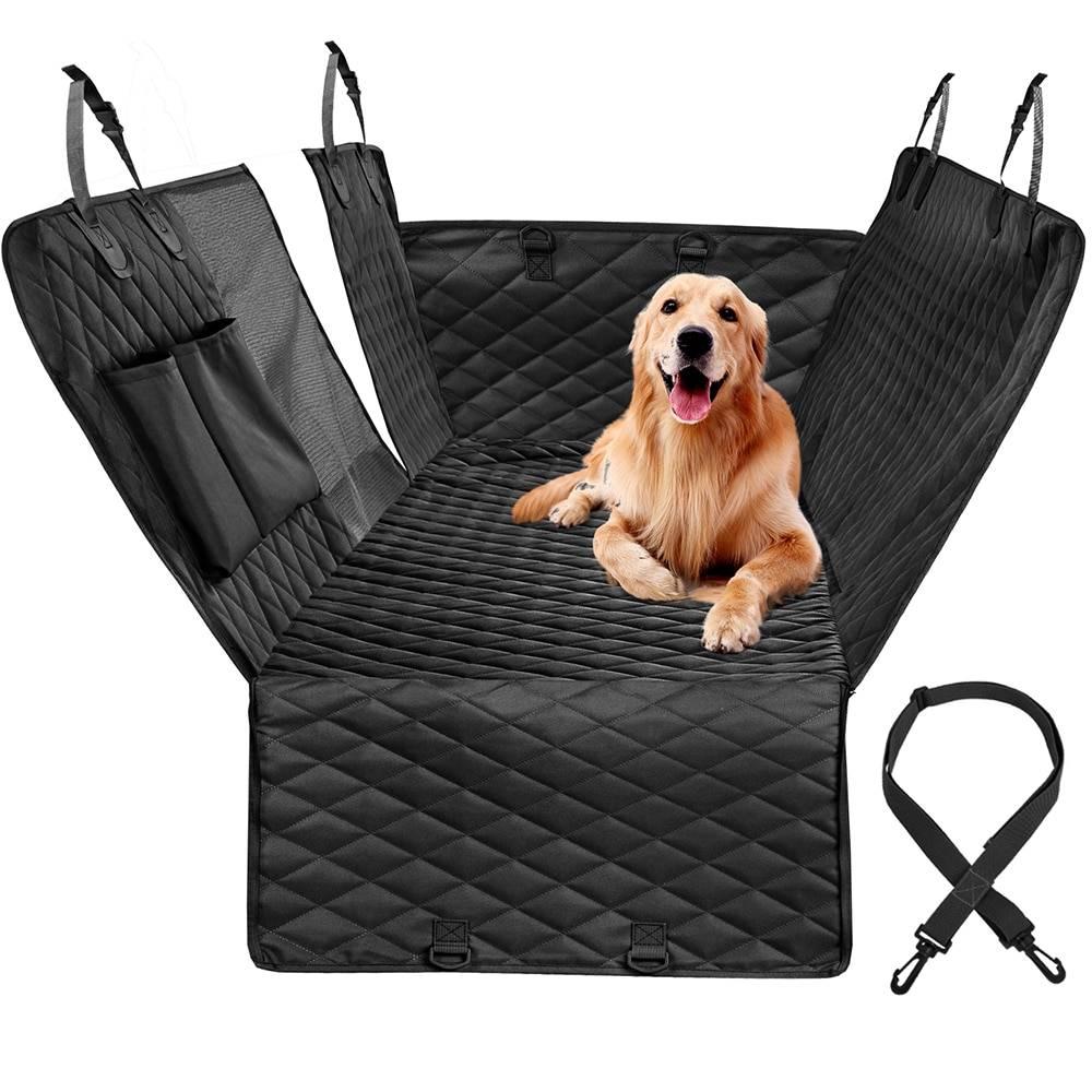 best Dog Car Seat Cover Car Accessories