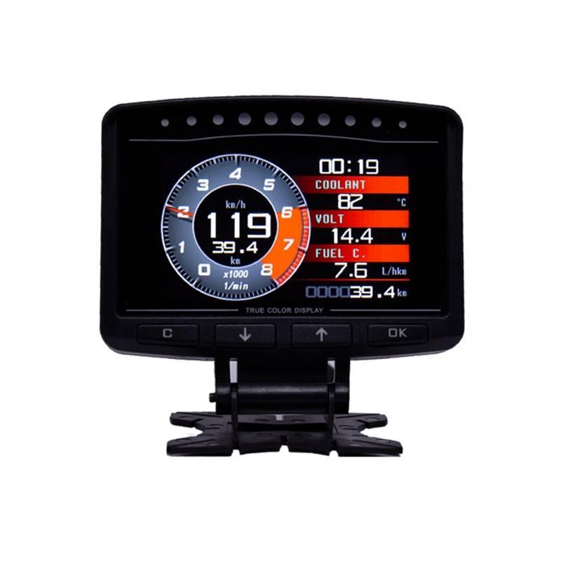 Multifunctional Smart Car HUD Display Car Accessories