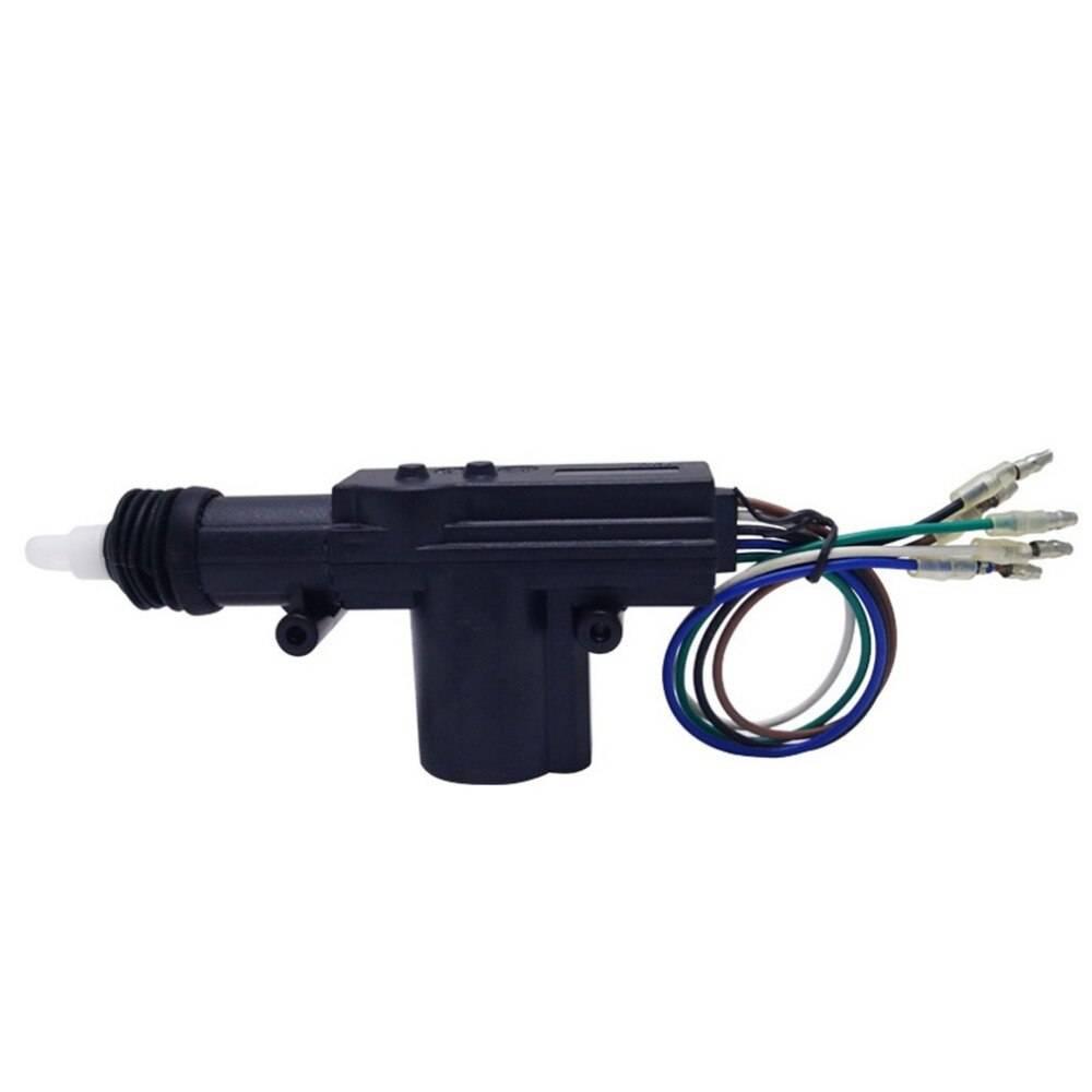 Universal Car Central Lock Solenoid Actuator