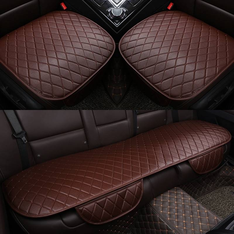 Universal Leather Car Seat Cover Car Accessories