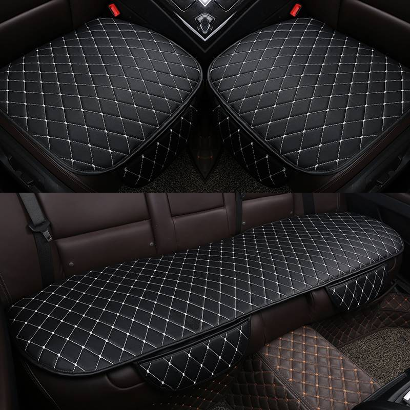 Universal Leather Car Seat Covers Car Accessories