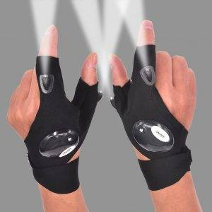 What You Need to Know About Waterproof LED Light Work Glove