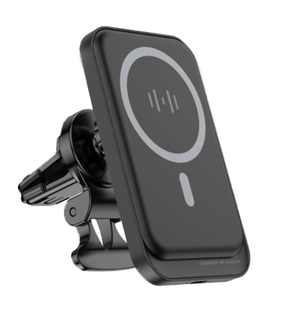 15W Magnetic Wireless Charging Phone Holder Car Accessories 1 Charging Phone Holder