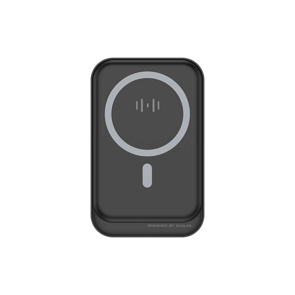 15W Magnetic Wireless-Charging Phone Holder Car Accessories