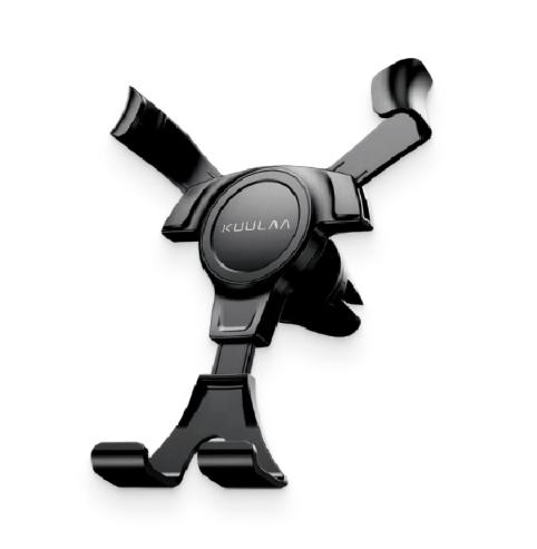 360 Degree Triangular Grip Air Vent Phone Holder Car Accessories 1 360-Degree