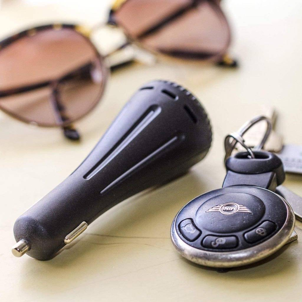 AromaWave Car Essential Oil Diffuser Car Accessories