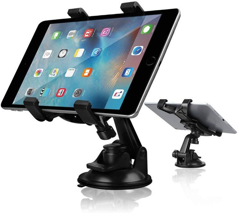Best Tablets Dashboard Mount