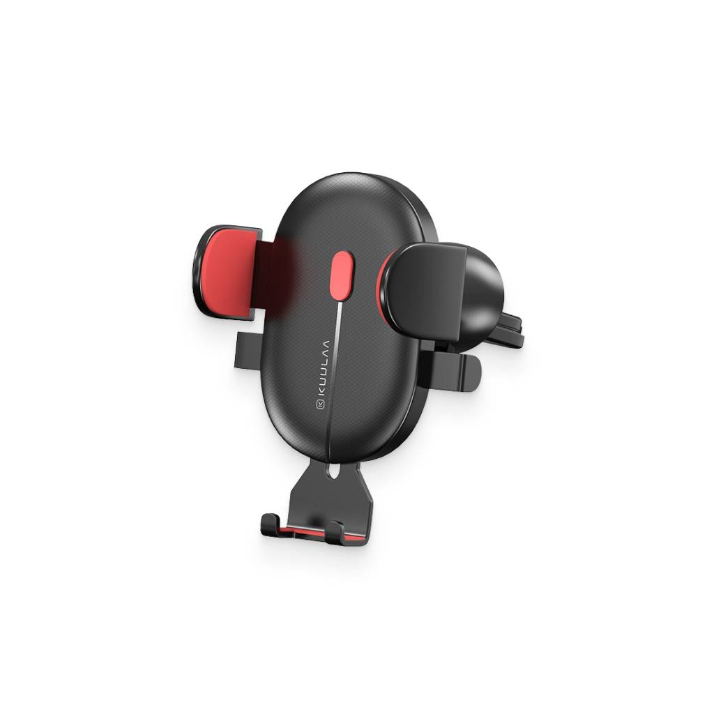 Dual-Style Car Phone Holder Mount Car Accessories