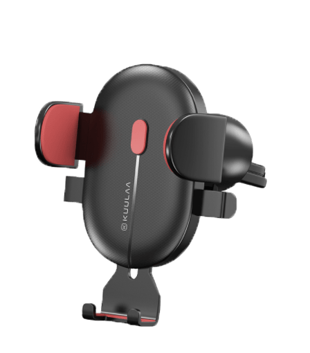 Dual Style Car Phone Holder Mount Car Accessories Phone Holder Mount