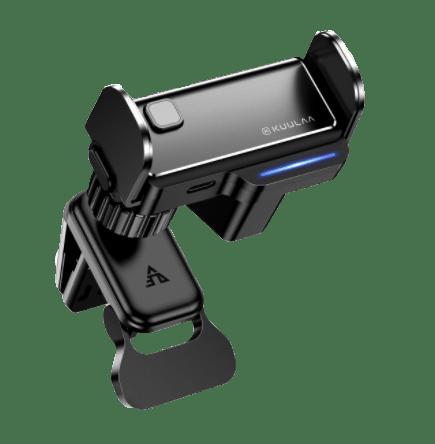 Electric Lock 360 Degree Car Phone Holder Car Accessories 1 Car Phone Holder