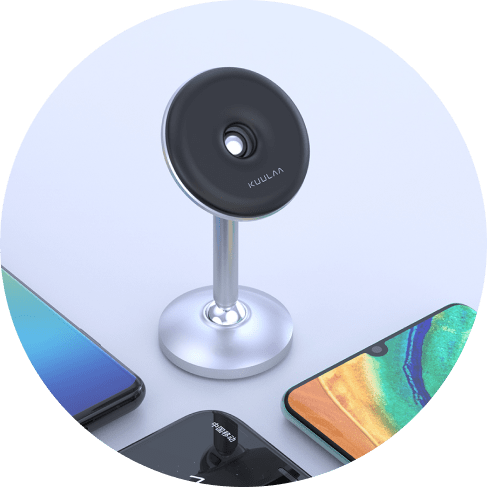 Magnetic Car Phone Mount Car Accessories Magnetic Car Phone Mount