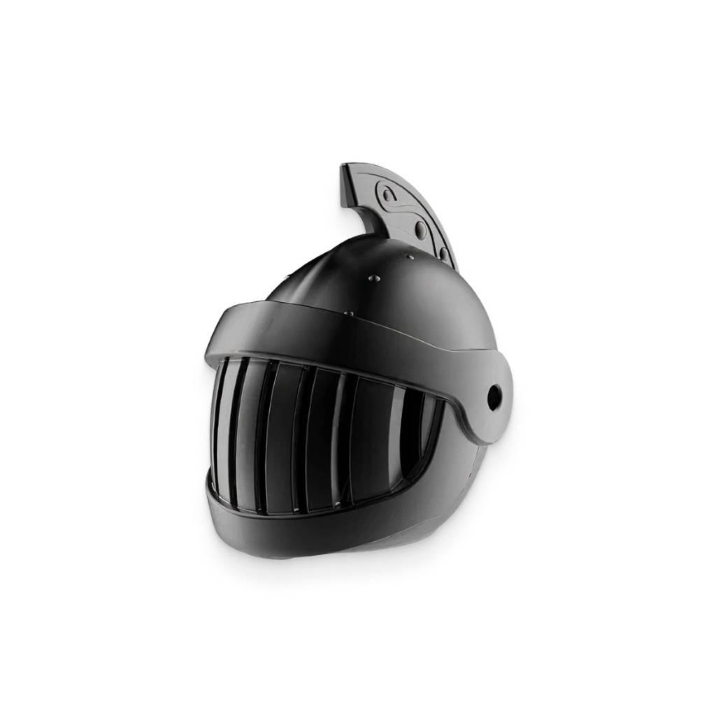 Medieval Knight Armor Head Air Freshener Car Accessories