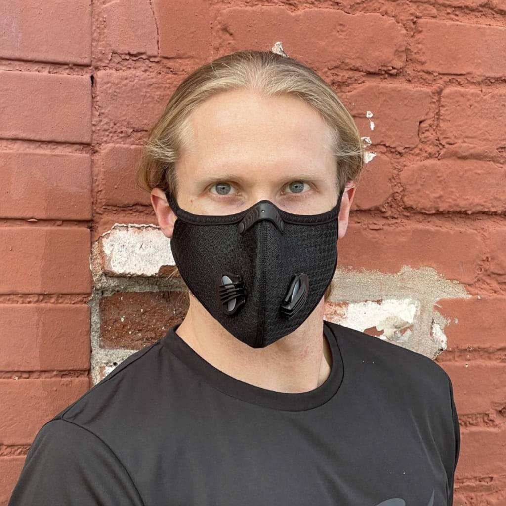 Sports Mask With Carbon Filter Best Sellers