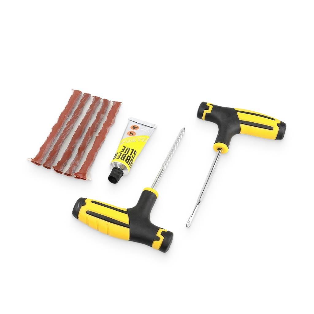 Tire Repair Tool Kit Car Repair & Specialty Tools