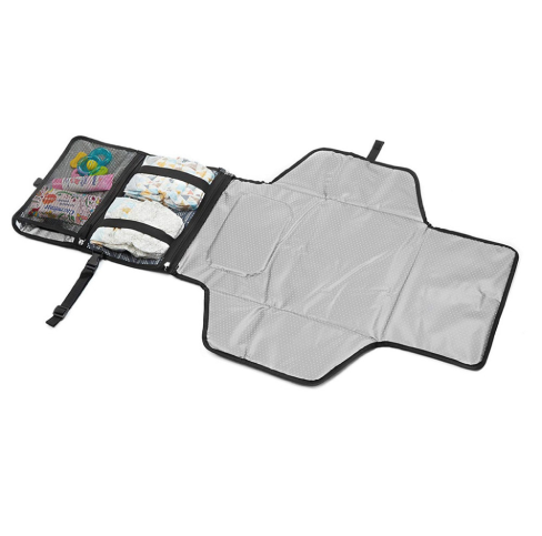 Waterproof Foldable Changing Mat for Newborns Car Accessories 1 changing mat