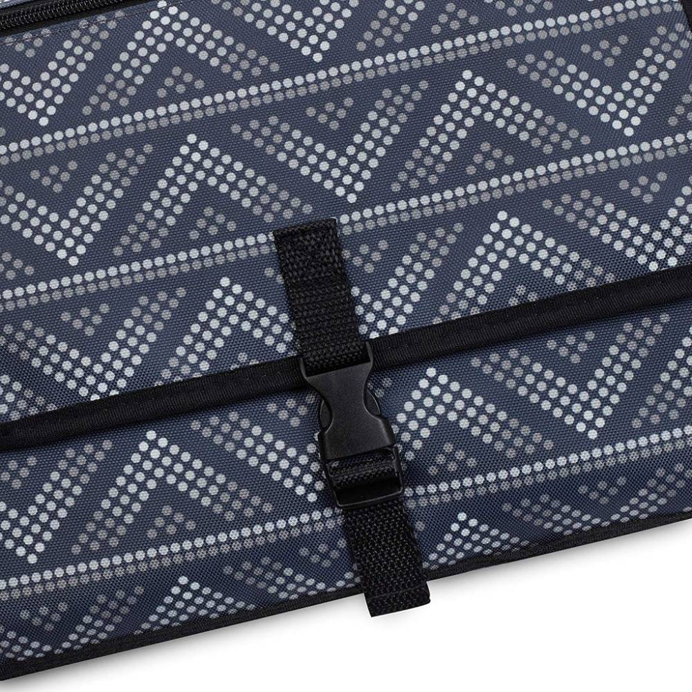 Waterproof Foldable Changing Mat for Newborns Car Accessories