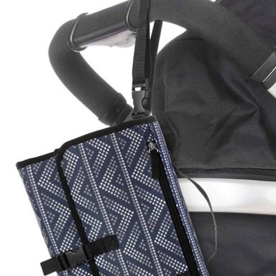 Waterproof Foldable Changing Mat for Newborns Car Accessories 16 changing mat