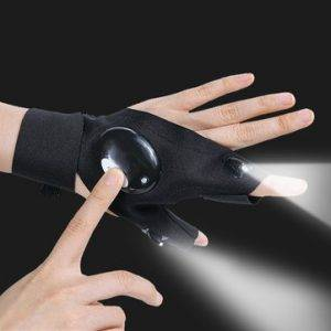 Why Choose LED Light Work Gloves?